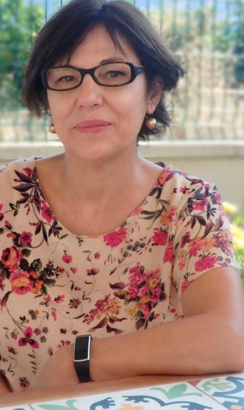 Ester Folgueral