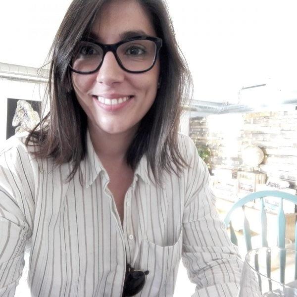 Olga Verde Viéitez